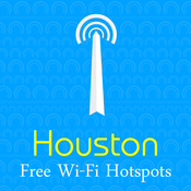 Houston Free Wi-Fi Hotspots free search