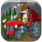 Tractor Parking Farm Mayhem Pro- Extreme Driving Simulator