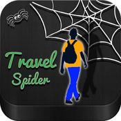 Travel Spider - North America