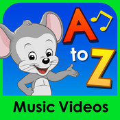 ABCmouse.com 26 A-Z Music Videos virtual tickets