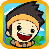 Amazing Run & Monster Jump Fun Race fun run