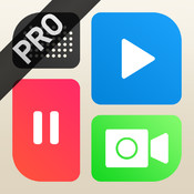 ClipStitch video collage Pro - stitch clip and pic together