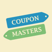 Couponmasters – Coupons, Deals For Walmart, Walgreens, Kroger, Target, Kohls, Home Depot, H&M, CVS, Joann, Macy`s, Forever 21
