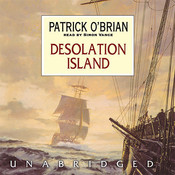 Desolation Island (by Patrick O'Brian)