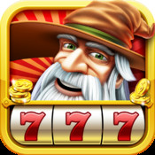 Slots Saga HD - new adventures!