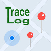 TraceLog: Tracing Time & Travel