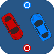 Car racing : rush way crazy game