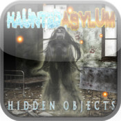 Haunted Asylum Hidden Objects Paranormal Quest haunted hotel