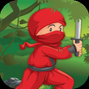 Ninja Blade War Free: Enjoyable Swapping and Popping Kiddie Game memory swapping