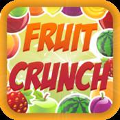Fruit Crunch Free - Crush The Fruits crush fight fruits