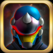 War of Heroes : Time Travel Shooter Game