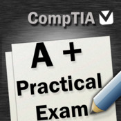CompTIA A+ Practical Application Exam 702 Exam Prep Questions