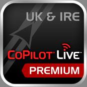 CoPilot Live Premium UK & Ireland