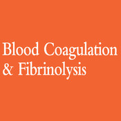 Blood Coagulation & Fibrinolysis
