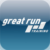 Great Run Training – GPS Training Tracker