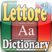 Italian English Download Reader With Dictionary & Voice & Translate
