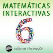 Matemáticas Interactivas Sexto Cap 1