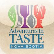 Adventures in Taste Nova Scotia