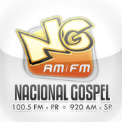 Nacional Gospel | Nacional Gospel AM | Young Gospel prosperity gospel