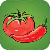Salsa - Spanish Language Learning Game