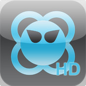 Drone Control HD - Remote Control your AR.Drone keep control over