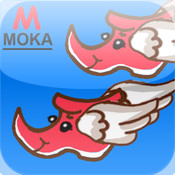 The Magic Boots (Moka`s stories & fairy tales) fairy magic words