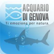 Acquario di Genova Applicazione Ufficiale