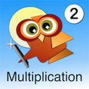 AppTutor Grade 2 Multiplication (G2M)