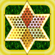 Chinese Checkers - Super Hop Checkers