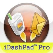 iDashPad Pro - enhanced spotlight with shortcuts