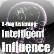 X-Ray Listening for Intelligent Influence 2