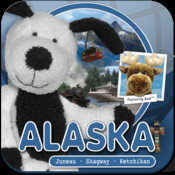 Cooper's Pack – Alaska Interactive Children's T...