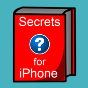 Secrets for iPhone - Tips & Secrets Catalog traffic secrets