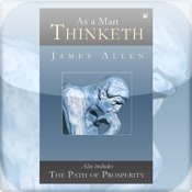 As A Man Thinketh And The Path Of Prosperity prosperity gospel