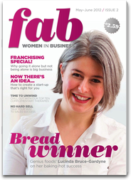 Fab Women in Business - B inspired B informed and Innovate your way to sucess