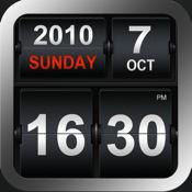 Flip Clock - 5Days Weather Forcast