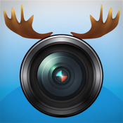 Photo Antlers FREE - your friends look better with antlers and bunny ears