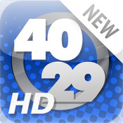 40/29 News HD- Fort Smith & Northwest Arkansas free late breaking news, weather source