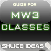 MW3 Classes Guide - Modern Warfare 3 Edition - Unofficial