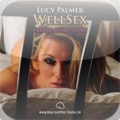 Wellsex von Lucy Palmer | Hörbuch - Erotische Geschichten | Hörprobe