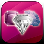 Gems XXL: Match Big Jewels & Diamonds Game FREE
