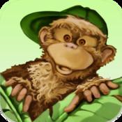 Monkey Mind: A Captivating Bedtime Story For Children