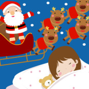 Christmas Story (Puzzles and Shapes)