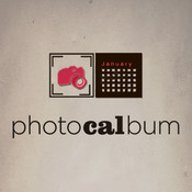 PhotoCalbum, the BEST Photo Calendar, Photo Journal, and Photo Album app for automatically organizing your photos and videos by date photo album book