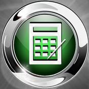 Note Calculator HD Free - Advanced Calculator with Formula Note