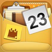 GoCal for iPhone (Google Calendar™ full support)