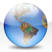 Global Navigator -GPS Navigation All Over The World