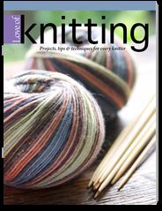 Love of Knitting Magazine Magazine