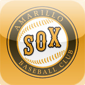 Amarillo Sox Mobile Application mobile application