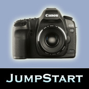 Canon EOS 5D Mark II by Jumpstart ruger mark ii